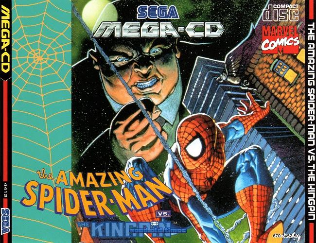 the amazing spider man spiel