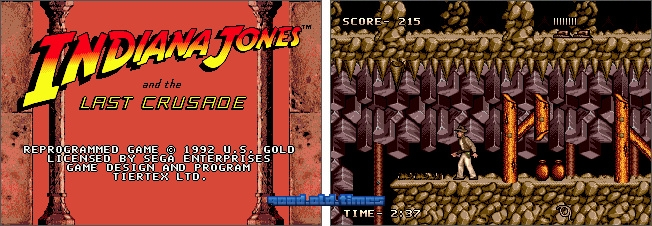 indiana jones spiel